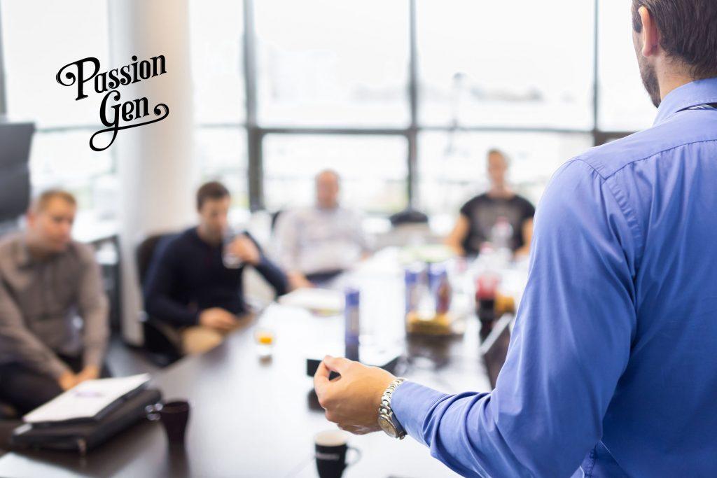 สร้างผู้นำ – ต่อยอดความยั่งยืนให้ธุรกิจ