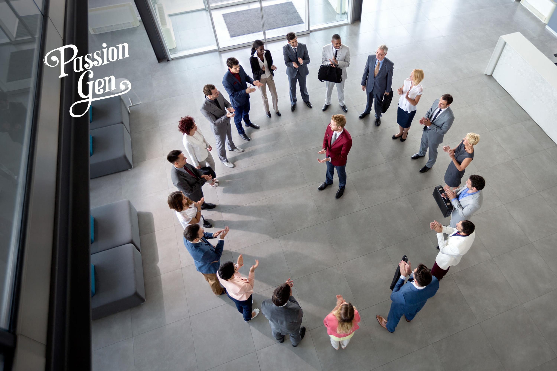 ปณิธานรุ่นเก่าสู่จุดเริ่มต้นแนวคิดธุรกิจของคนรุ่นใหม่