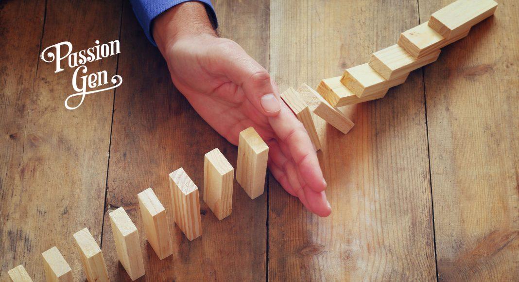 ทำธุรกิจต้องรู้วิธีเลี่ยง - บริหารความเสี่ยงที่ไม่อยากเจอ