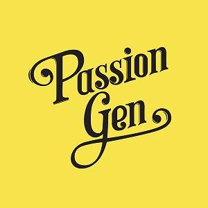 กำลังใจ เพื่อสร้างแนวคิดบวก - Passion Gen