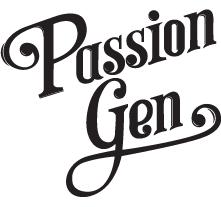 Passion Gen logo