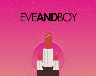 ร้าน eveandboy
