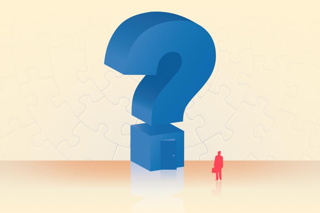 5 คำถามเช็คความถนัด – แบบทดสอบงานที่เหมาะกับเรา