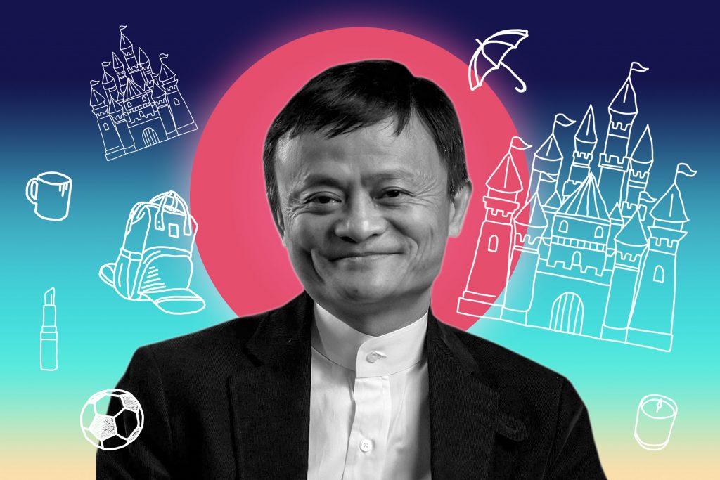 แจ็ค หม่า – ผู้ก่อตั้ง Alibaba จากชายผู้ไม่มีบริษัทไหนต้องการ
