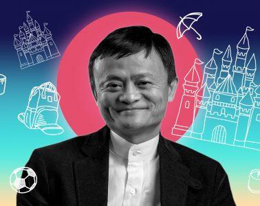 คิดแบบผู้นำสไตล์ แจ็ค หม่า เจ้าของ Alibaba