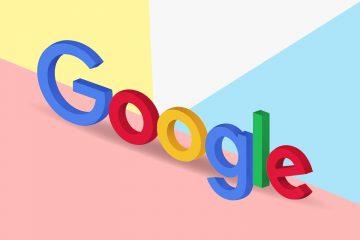 อยากทำงานที่ Google