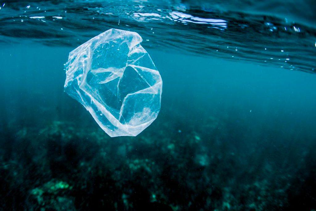 """ปรับพฤติกรรมลดโลกร้อน """"รักษ์ทะเล"""" ไม่ทิ้งขยะลงทะเล"""