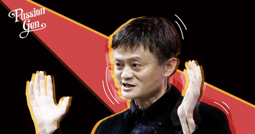 วิเคราะห์อาณาจักร Alibaba – แจ็คหม่า จะกินรวบธุรกิจออนไลน์ไทย…จริงหรือ?