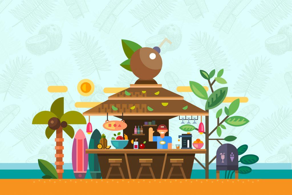 กลยุธท์สร้างโอกาสทางธุรกิจ – พิชิตเงินล้านไปกับ Coconut4U