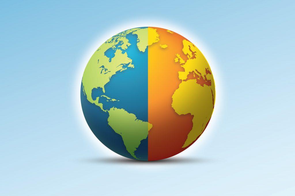 CLIMATE CHANGE – รุนแรงกว่าที่คิด