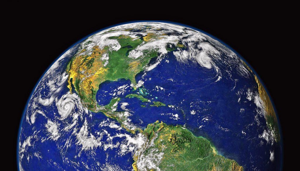 ก๊าซเรือนกระจก ปกป้องโลก ปกป้องเรา!