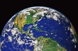 ก๊าซเรือนกระจก ปกป้องโลก ปกป้องเรา