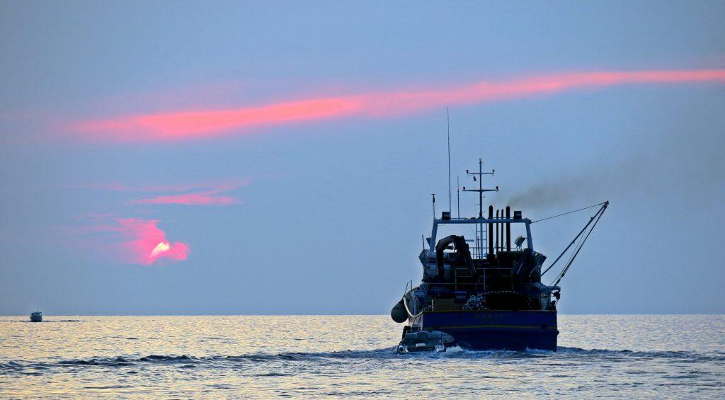 อนุรักษ์ทรัพยากรทางทะเล – ด้วยการทำประมงอย่างยั่งยืน