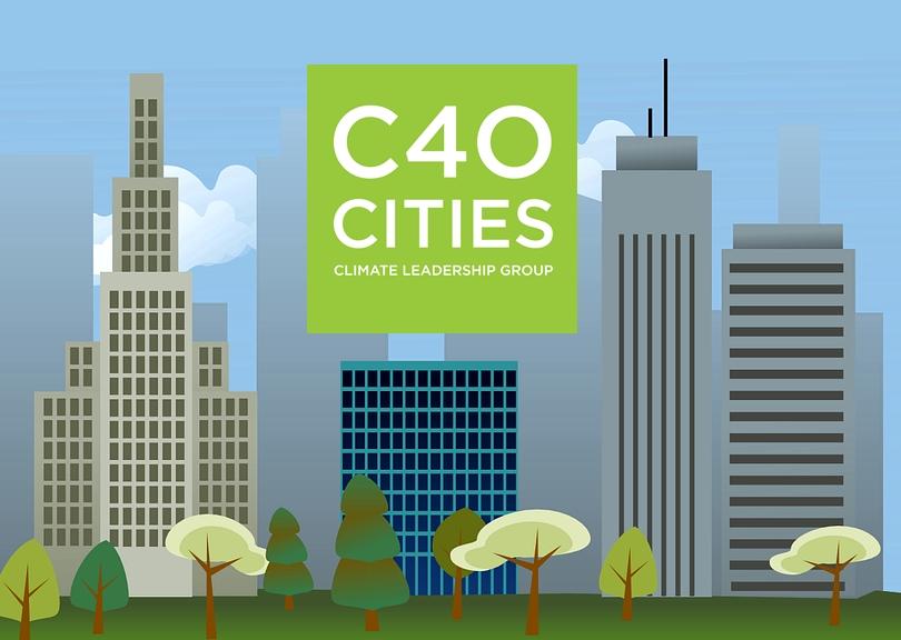 """30 เมืองใหญ่ทั่วโลก พ้นวิกฤต """"ปล่อยก๊าซเรือนกระจก"""" แล้ว"""