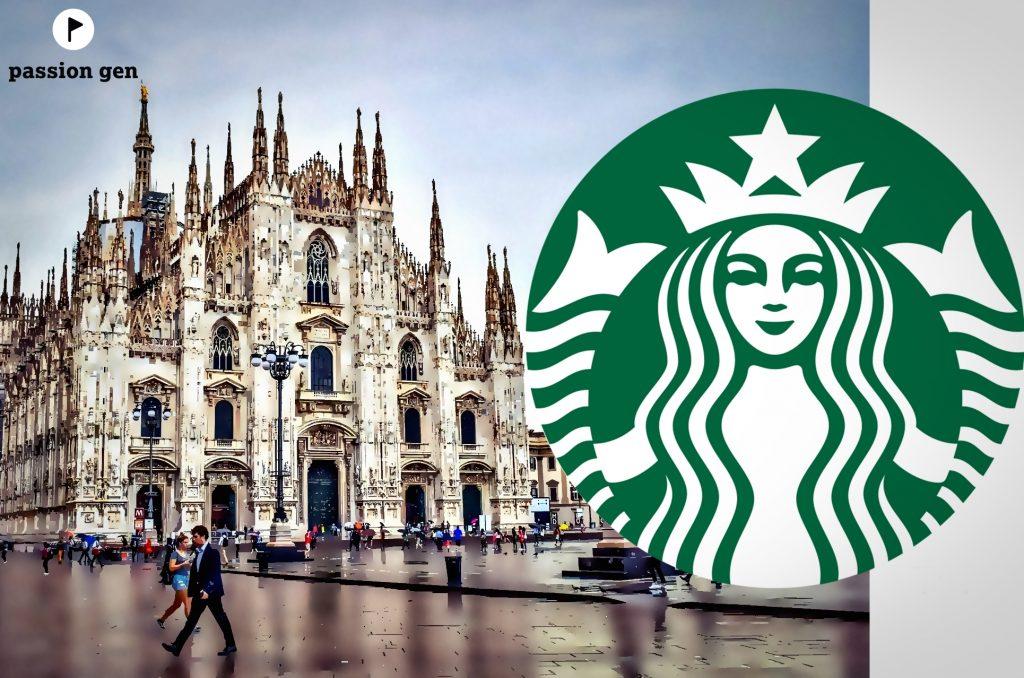 เยือนสตาร์บัคส์มิลาน สัมผัสความท้าทายกาแฟแบรนด์อเมริกันในอิตาลี