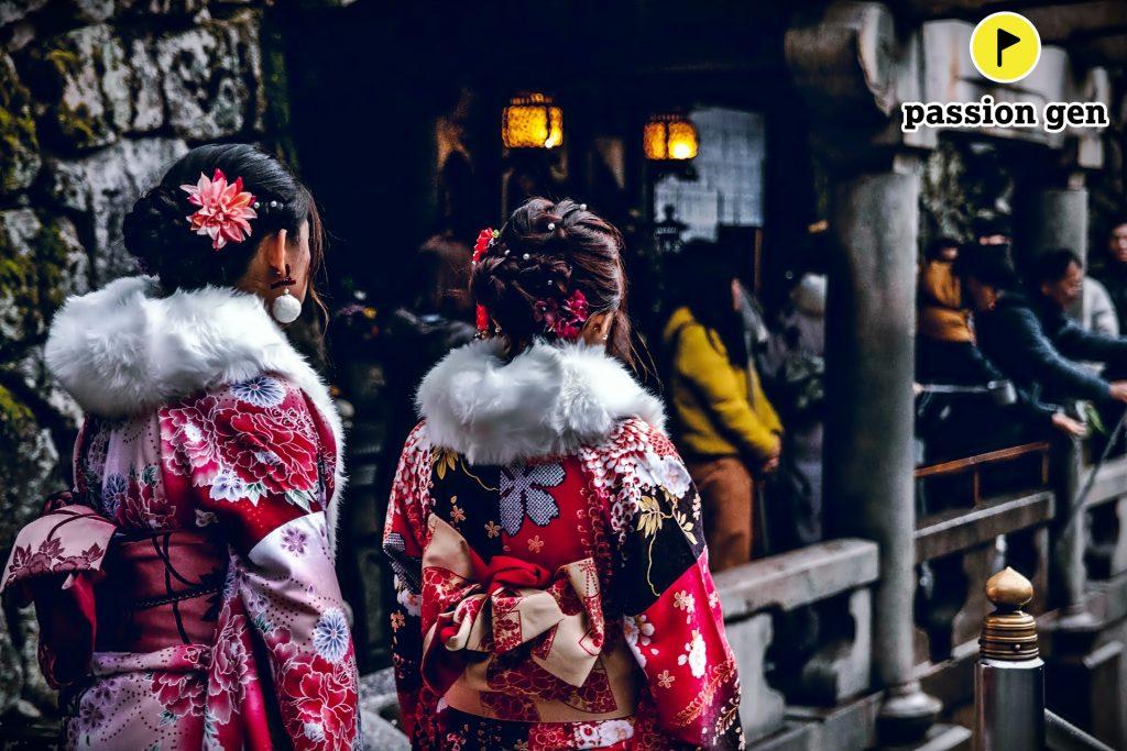 ควรไปเที่ยวญี่ปุ่นไหม?