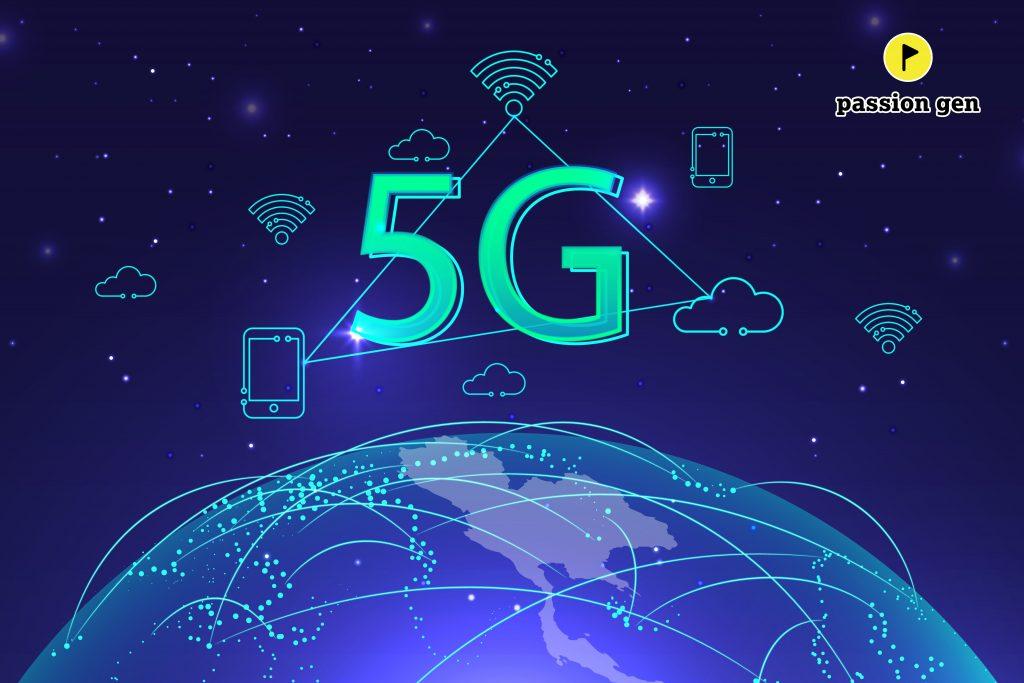 ถอดบทเรียน…คนไทยได้อะไรจาก 5G  (ตอนที่ 2)