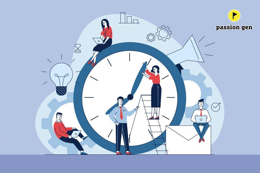 แนวโน้มการปรับตัวของธุรกิจหลังพ้น COVID-19: เมื่อโลก Offline เชื่อมโยงเข้ากับโลก Online อย่างลงตัว