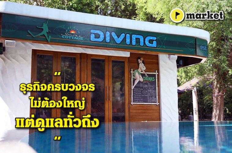 Sairee Cottage Diving - passion market