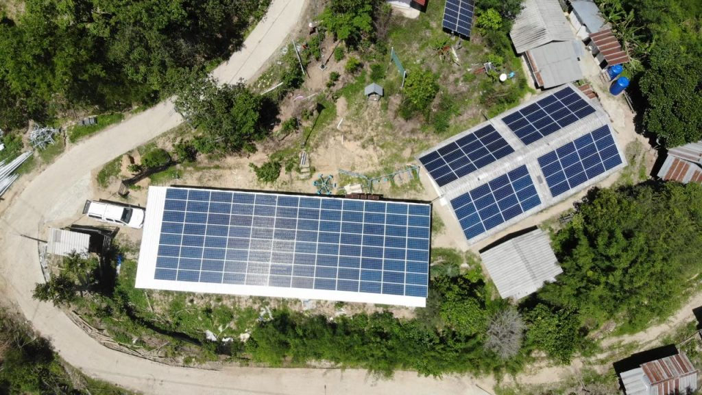 กองทุนเพื่อส่งเสริมการอนุรักษ์พลังงาน หนุนติดตั้งไมโครกริด ระบบส่วนกลาง พัฒนาการศึกษา และการดำรงชีวิตในถิ่นทุรกันดาร